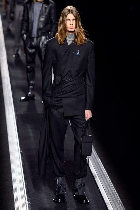 bộ sưu tập Dior Men Thu-Đông 2019 elle man 17