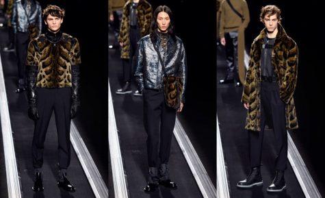 bộ sưu tập Dior Men Thu-Đông 2019 elle man 2