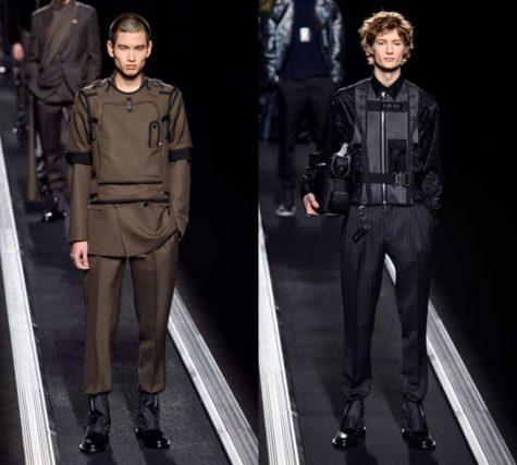bộ sưu tập Dior Men Thu-Đông 2019 elle man 3