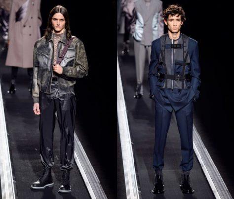 bộ sưu tập Dior Men Thu-Đông 2019 elle man 4