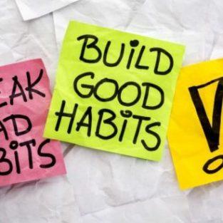 4 thói quen xấu cần thay đổi để có ngoại hình bảnh bao trong năm mới