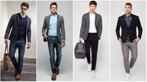 11 món đồ thời trang nam nên có cho mùa Xuân 2019