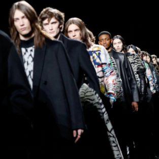 Bộ sưu tập Dior Men Đông 2019/20: Sự vang vọng của không gian nghệ thuật đến từ tương lai
