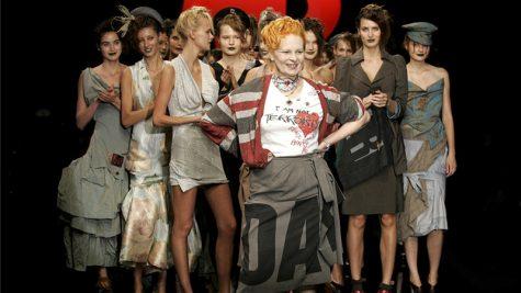 Phong cách thời trang Distressed: Nên hay không nên?