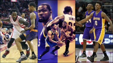 Black History Month: Câu chuyện đằng sau 10 siêu phẩm giày bóng rổ