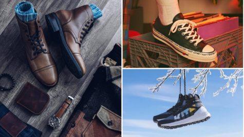 3 lưu ý để chọn được mẫu giày nam phù hợp