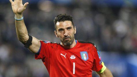 Gianluigi Buffon: Sự vĩ đại của người thủ lĩnh vượt qua giới hạn
