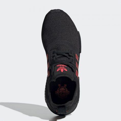 giày thể thao - elle man 003