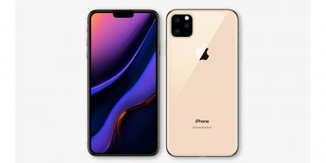 iphone 11 - elle man 2