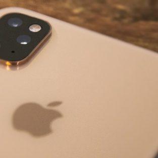 Tiết lộ mới nhất về Apple Iphone 11