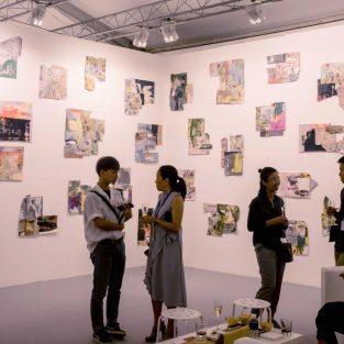 5 sự kiện đáng chú ý tại Tuần lễ nghệ thuật Singapore 2019