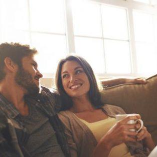 Hôn đúng cách để buổi hẹn đầu thêm hoàn hảo