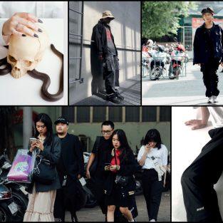 Thời trang đường phố: Bài toán nan giải cho các thương hiệu Việt