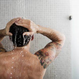 Tắm nước lạnh: 7 lợi ích to lớn có thể bạn chưa biết