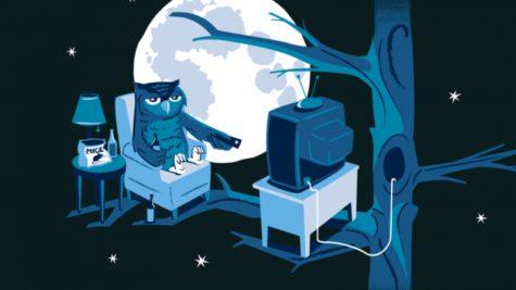 Tác hại của việc thức khuya: Nguy cơ cao với các vấn đề thần kinh