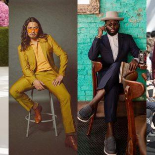 """7 xu hướng thời trang nam sẽ làm thay đổi """"suit game"""" trong năm 2019"""