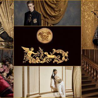 Versace x KITH, làn sóng giao thoa của thời trang tiếp tục lan tỏa mạnh mẽ