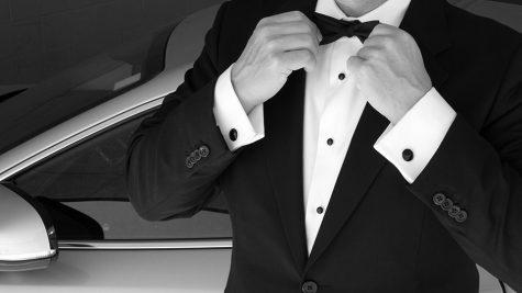 Khuy măng sét - tiểu tiết nhỏ làm nên thay đổi lớn trong phong cách quý ông