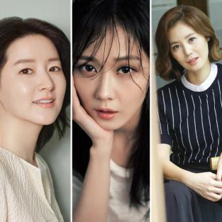 8 người đẹp Hàn Quốc chứng minh tuổi tác chỉ là con số