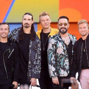 Nhóm nhạc Backstreet Boys và chìa khóa thành công suốt 25 năm
