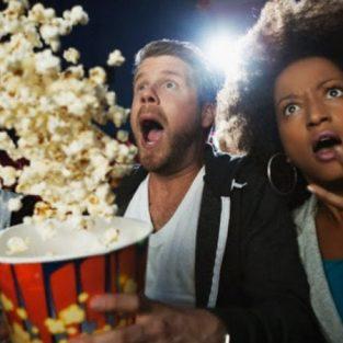 Những bộ phim kinh dị giúp giảm cân hiệu quả?