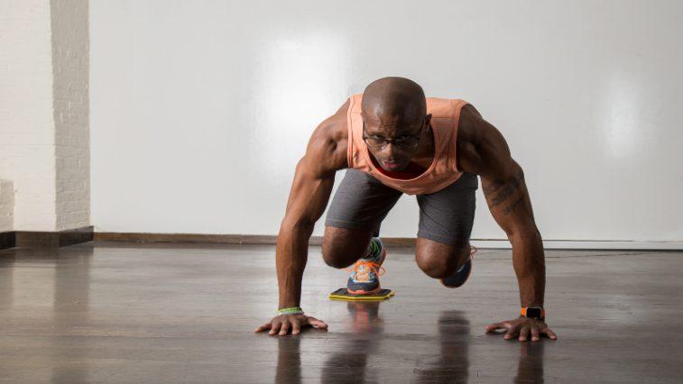 Hai cách giúp duy trì việc tập thể dục cả năm hiệu quả