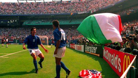 Roberto Baggio - ELLE Man -11