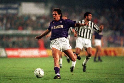 Roberto Baggio - ELLE Man -3