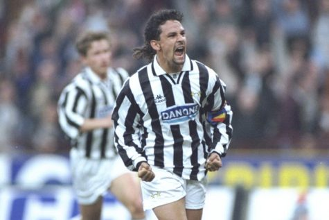 Roberto Baggio - ELLE Man -4