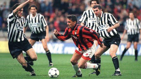 Roberto Baggio - ELLE Man -5