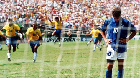 Roberto Baggio - ELLE Man -9