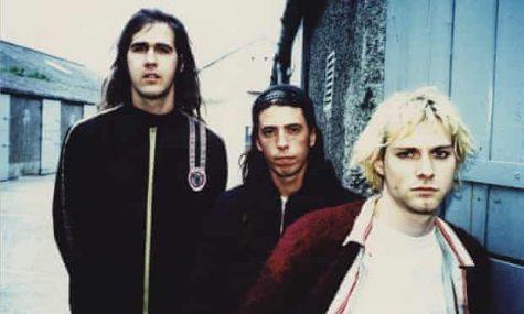 Kurt Cobain - elle man 1