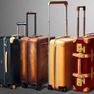 11 thương hiệu vali tuyệt vời mà bạn nên biết