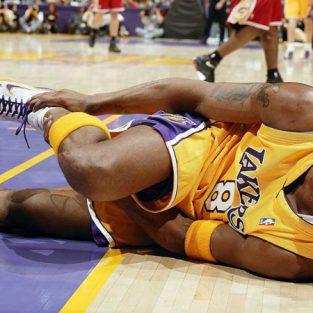 5 quy tắc cần thiết để tránh chấn thương khi chơi thể thao
