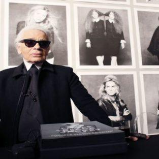 Biểu tượng thời trang của Chanel - Karl Lagerfeld qua đời ở tuổi 85