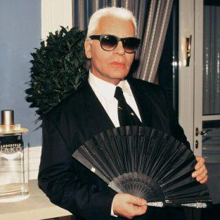 Những câu nói bất hủ của nhà thiết kế Karl Lagerfeld