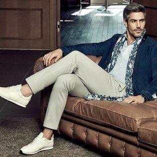 13 gợi ý giày thể thao tuyệt vời để phối cùng suit