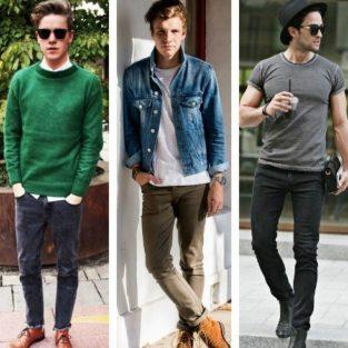 8 lưu ý quan trọng khi mua quần jeans nam