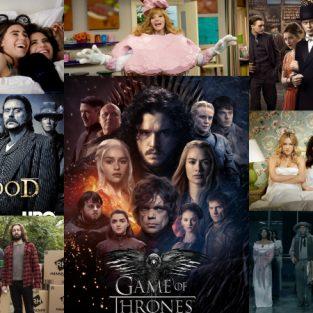 Top 20 phim truyền hình HBO được yêu thích nhất mọi thời đại (P2)