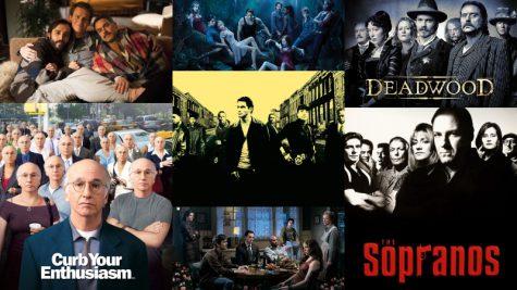 Top 20 phim truyền hình HBO được yêu thích nhất mọi thời đại (P1)