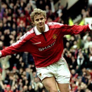 """Ole Gunnar Solskjaer: """"Thần tài"""" của sân Old Trafford"""