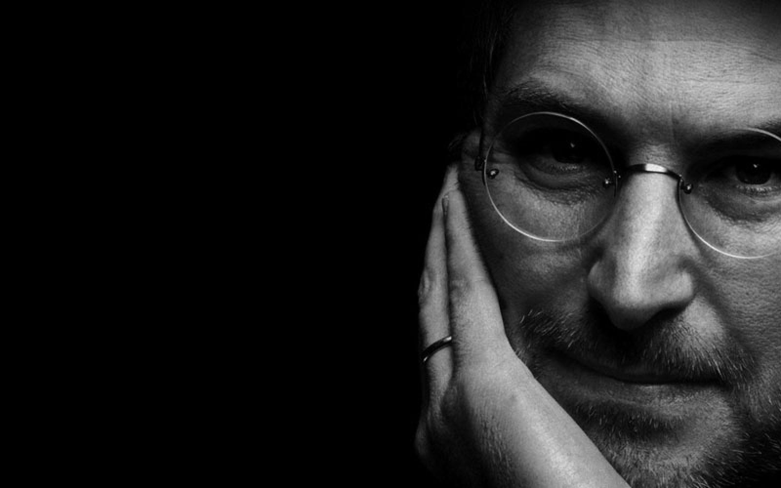 Steve Jobs - elle man 4
