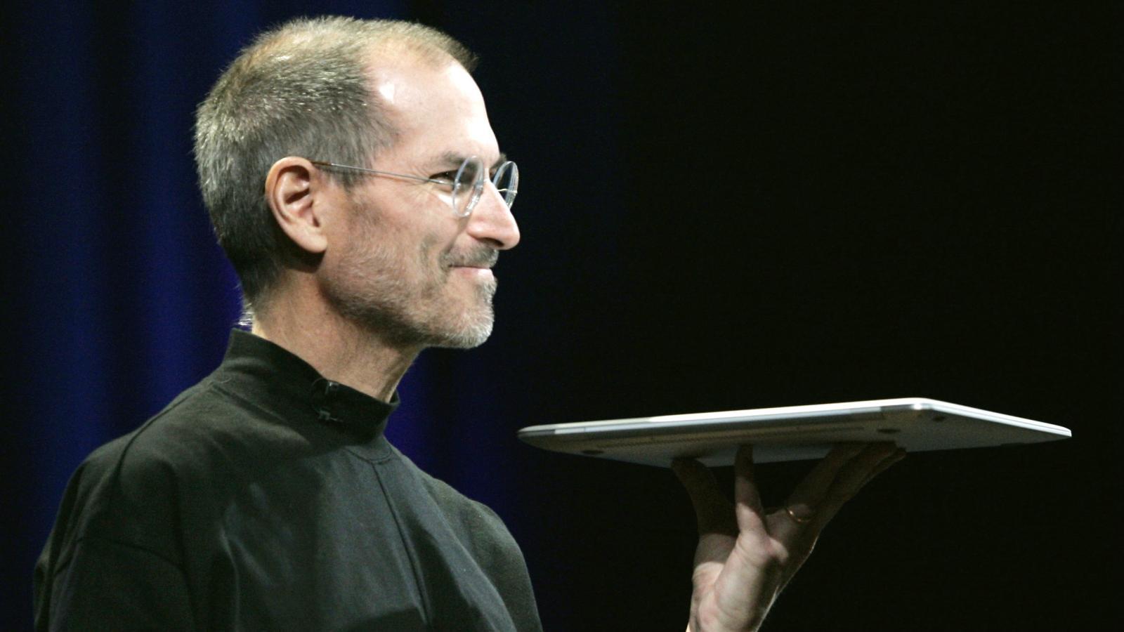 Steve Jobs - elle man 5