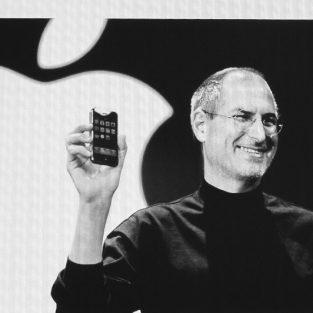 Steve Jobs: Khi sáng tạo làm nên sự vĩ đại