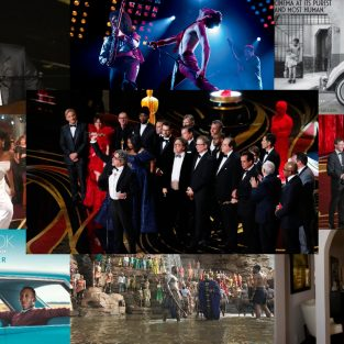 8 khoảnh khắc đáng nhớ tại Lễ trao giải Oscar 2019