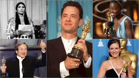 12 bài phát biểu ấn tượng nhất trong lịch sử lễ trao giải Oscar