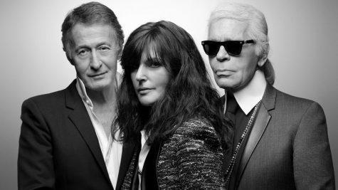 5 điều thú vị về vị tân giám đốc sáng tạo thương hiệu Chanel - Virginie Viard