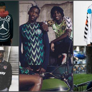 Thiết kế áo bóng đá đẹp mang hơi thở Retro đang trở lại?
