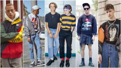 5 món đồ chủ đạo để tạo dựng phong cách thời trang thập niên 90 hiệu quả