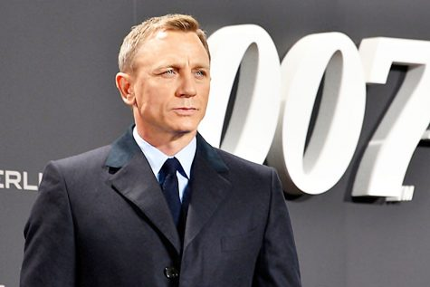 Daniel Craig - elle man 1